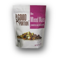 Raw Mixed Nuts & Dried Fruits™